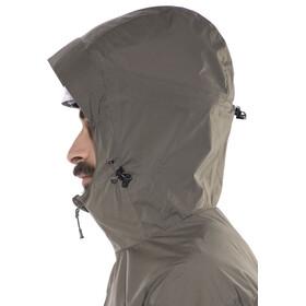 Bergans Microlight Jacket Men Faded Olive